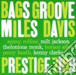 (LP VINILE) Bag's groove lp vinile