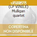 (LP VINILE) Mulligan quartet lp vinile