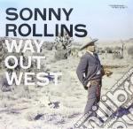 (LP VINILE) Way out west lp vinile