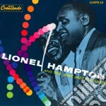 The just jazz all stars cd musicale di Lionel Hampton