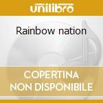 Rainbow nation cd musicale di Beat Bronski