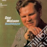 SOUTHBOUND cd musicale di Doc Watson