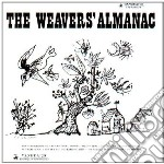 Almanac cd musicale di Weavers