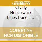 STONE BLUES cd musicale di C. Musselwhite