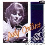 LIVE AT NEWPORT 1959-'65 cd musicale di COLLINS JUDY