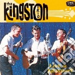 Live at newport - kingston trio cd musicale di The kingston trio