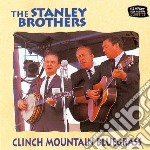 Clinch mountain bluegrass - cd musicale di Brothers Stanley