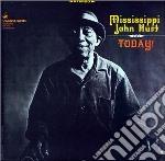 Today! - mississipp.hurt john cd musicale di Mississippi john hurt