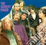 Serpent Power - Serpent Power cd musicale di The serpent power