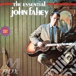 The essential - fahey john cd musicale di John Fahey