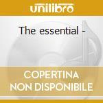 The essential - cd musicale di Perrey & kingsley