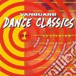 Vanguard dance classicspart 1 cd musicale di Artisti Vari