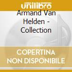 Best of cd musicale di Van helden armand
