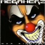 Wer bist du cd musicale di Megaherz
