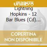 Hopkins lightning