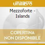 Mezzoforte-islands cd cd musicale di Mezzoforte