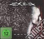 Decode (cd+dvd) cd musicale di Exilia