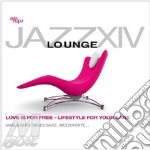 Jazz lounge vol.14 cd cd musicale di Artisti Vari