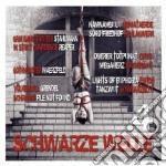 Schwarze welle vol.4 cd musicale di Artisti Vari