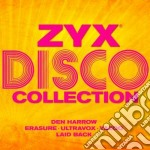 Zyx disco collection cd musicale di Artisti Vari