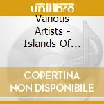 Island of welness cd musicale di Artisti Vari