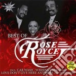 Rose Royce - Best Of cd musicale di ROYCE ROSE