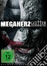 Gotterdamm/wacken live cd musicale di Megaherz