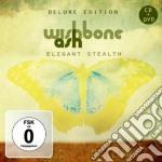 Elegant stealth cd musicale di Ash Wishbone