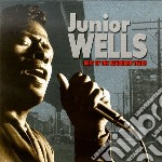 Junior Wells - Best Of The Vanguard Years cd musicale di Junior Wells