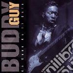 As good as it gets - guy buddy cd musicale di Buddy Guy