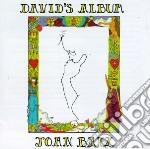 David's album cd musicale di Joan Baez