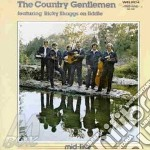 Feat.rick skaggs (fiddle) - country gentleman cd musicale di The country gentleman