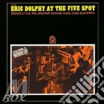 AT THE FIVE SPOT VOL.2 cd musicale di DOLPHY ERIC (DP)