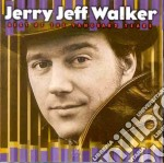 Best of the vanguard years cd musicale di Walker jerry jeff