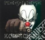 Kopfschuss cd musicale di Megaherz