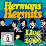 Live in australia 1966 - cd+dvd cd musicale di Hermits Herman's