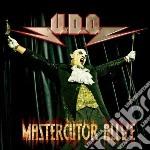 (LP VINILE) Mastercutor alive lp vinile di U.d.o.