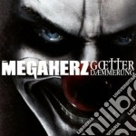 Goetterdaemmerung cd musicale di Megaherz