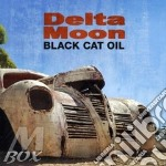 Black cat oil cd musicale di Moon Delta