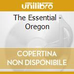 THE ESSENTIAL - OREGON cd musicale di OREGON