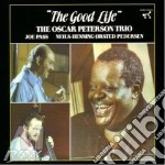 THE GOOD LIFE cd musicale di PETERSON OSCAR (DP)