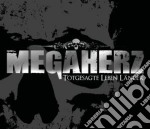 Totgesagte leben langer cd musicale di Megaherz