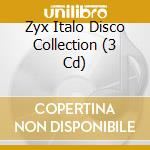 Italo disco early 80's cd musicale di Artisti Vari