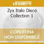 Italo disco coll.1 cd musicale di Artisti Vari