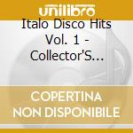Italo disco hits vol.1 cd musicale di Artisti Vari