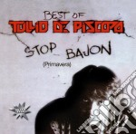 Best of/stop bajon cd musicale di De piscopo tullio