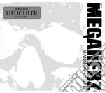 Mann von welt cd musicale di Megaherz