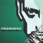 Herzwerk ii cd musicale di Megaherz