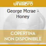 Let's dance cd musicale di George Mcrae