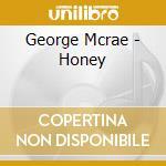Let's dance cd musicale di George Mcrae